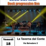 Phoenix Again @ La Taverna dal Conte (MN)
